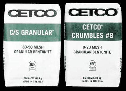 CS granular crumbles 8