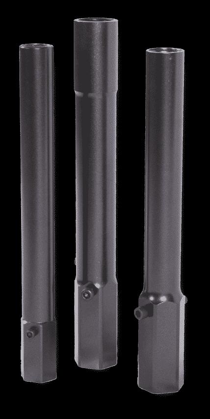 Century's Starter Rods