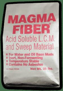 Magma Fiber