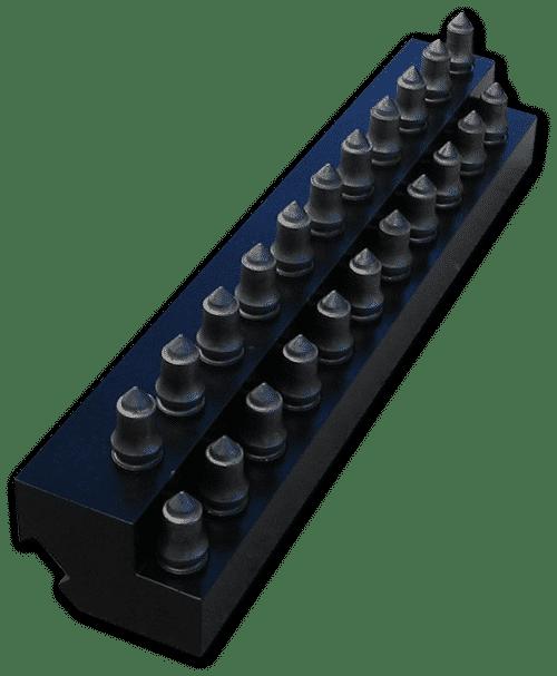 Replacement Cutter Block