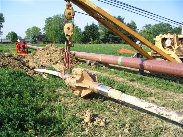 rig miller-pipeline